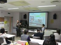 2011 04 09 放射能についての勉強会