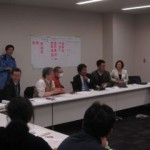 2011 03 14 災害NPO緊急会議 (2)