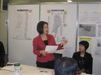 2011 04 19 震災ボランティア室では (2)