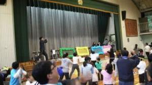 20091025 秋の大運動会